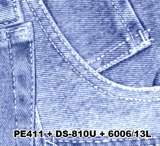 PE411+DS-810U+6006/13L
