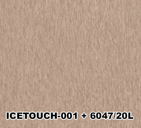 ICETOUCH-001+6047/20L