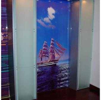 Elevators Doors
