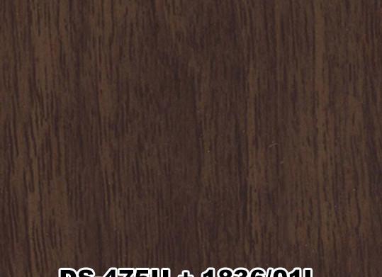 DS-475U+1836/01L