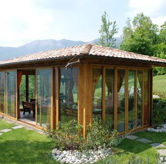 Sunrooms/Enclosure