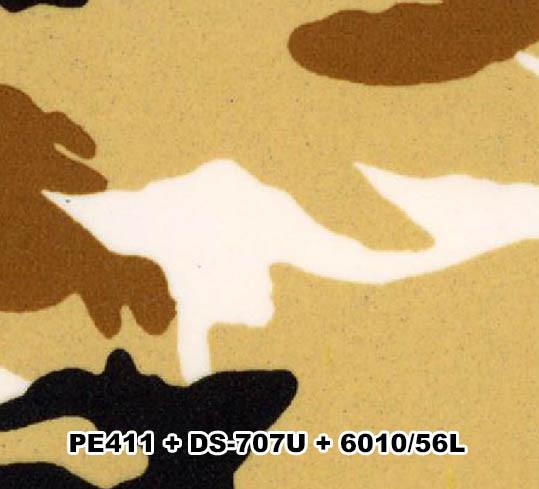 PE411+DS-707U+6010/56L