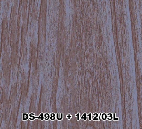 DS-498U+1412/03L