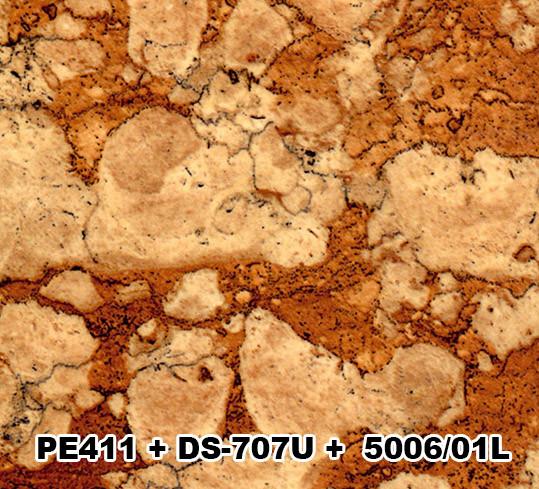 PE411+DS-707U+5006/01L