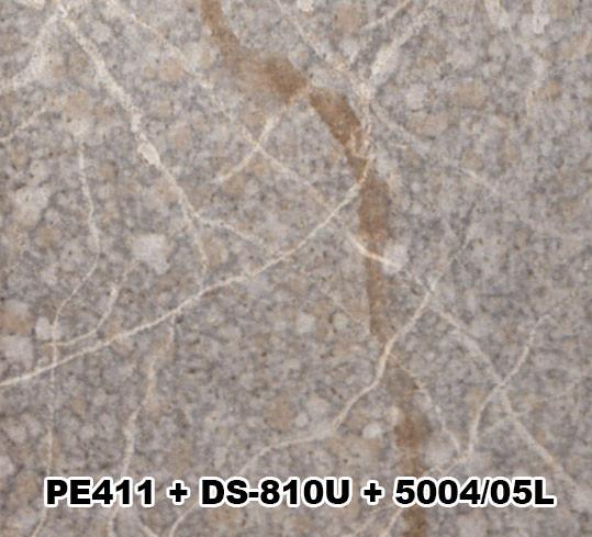 PE411+DS-810U+5004/05L