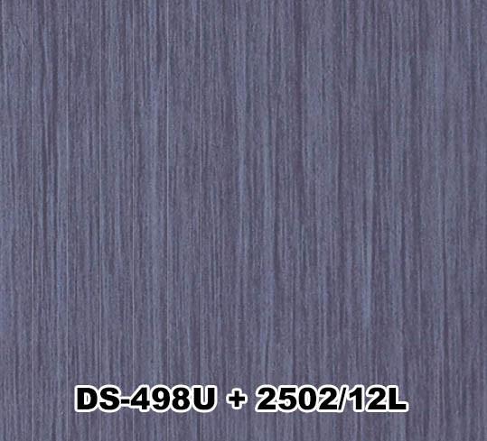 DS-498U+2502/12L