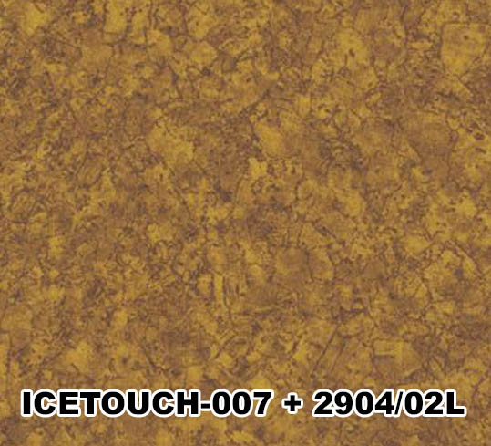 ICETOUCH-007+2904/02L