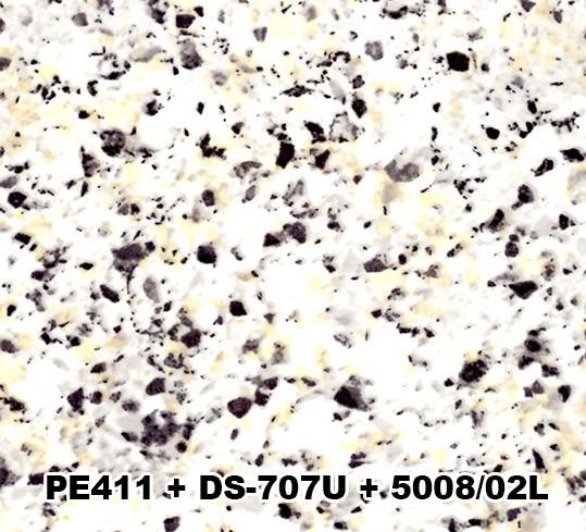 PE411+DS-707U+5008/02L