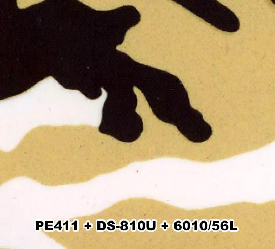 PE411+DS-810U+6010/56L