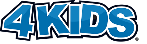 Official 4KIDS logo 2019.png