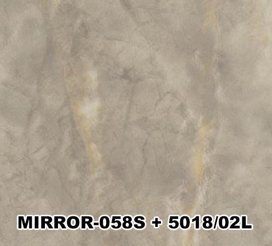 MIRROR-058S+5018/02L