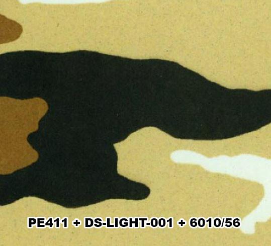PE411+DS-LIGHT-0016010/56