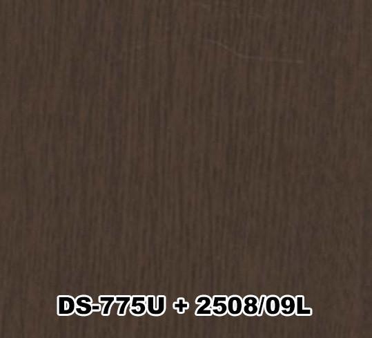 DS-775U+2508/09L