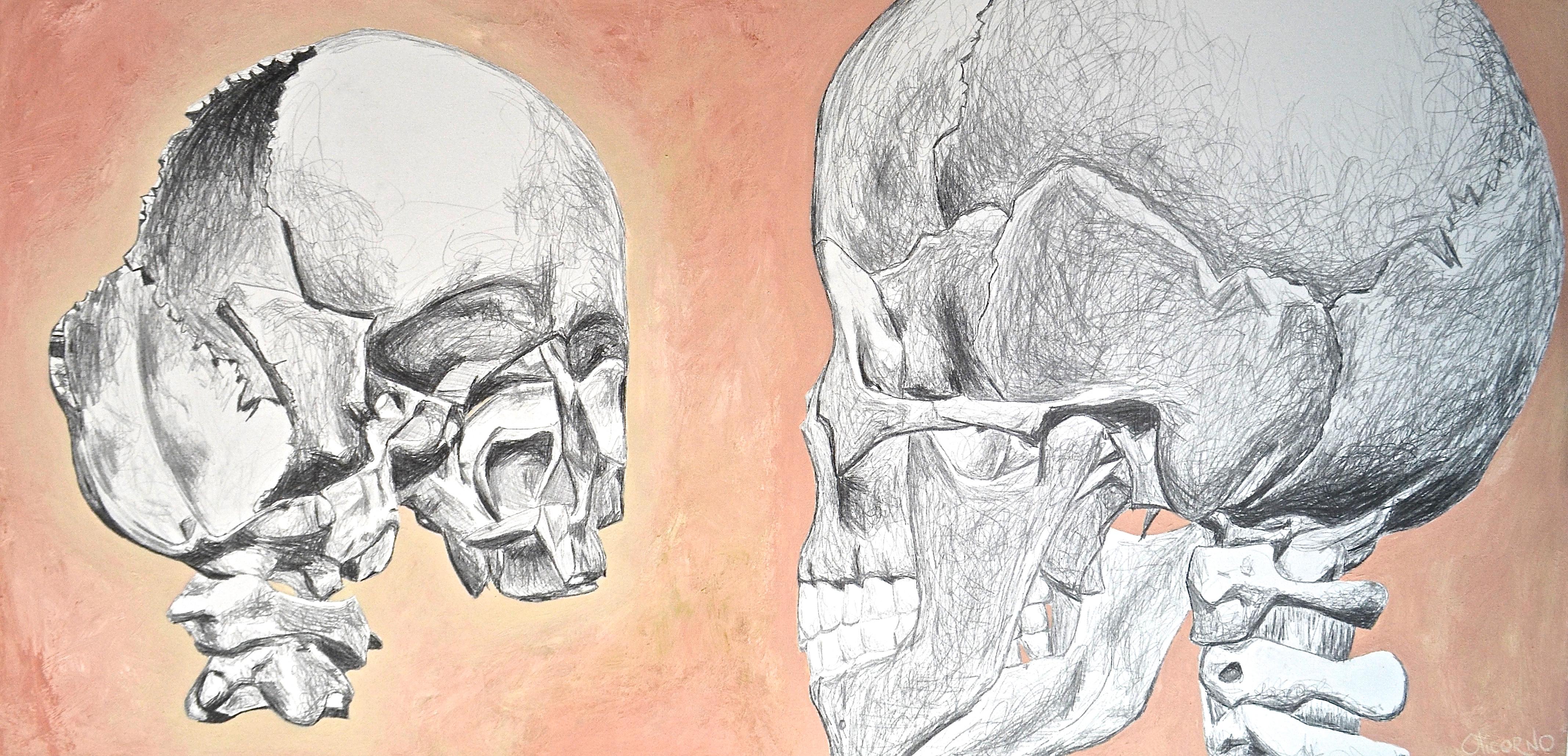 4 - Bones, Rédemption (36''x72'')