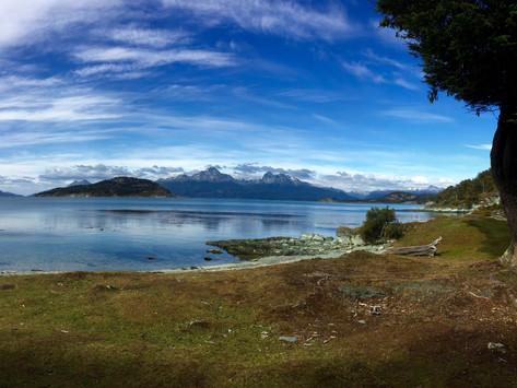 Ushuaia, la Terre de Feu
