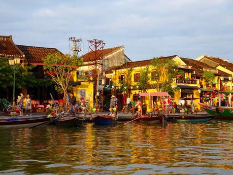 Baroudage en terre vietnamienne