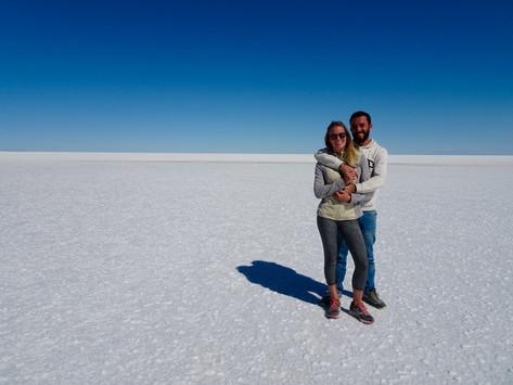 A la découverte du Sud Lipez et du Salar d'Uyuni