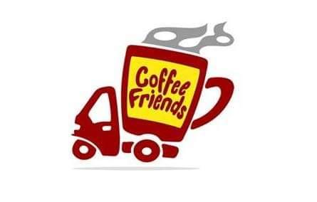Coffee friends :)