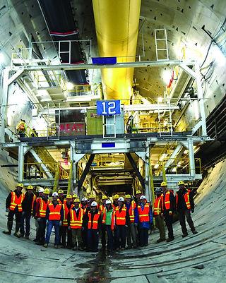 Innovation - Underground Construction