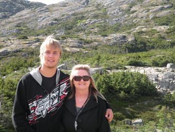 Alaskan Cruise Tour