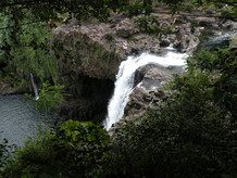 Falls at Wailua River