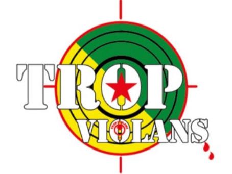 Qui est Tròp Violans ? Quel est son rôle ?