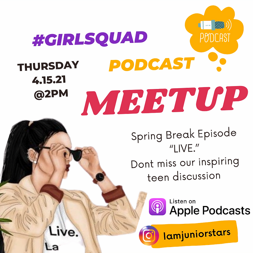 Girlsquad Podcast