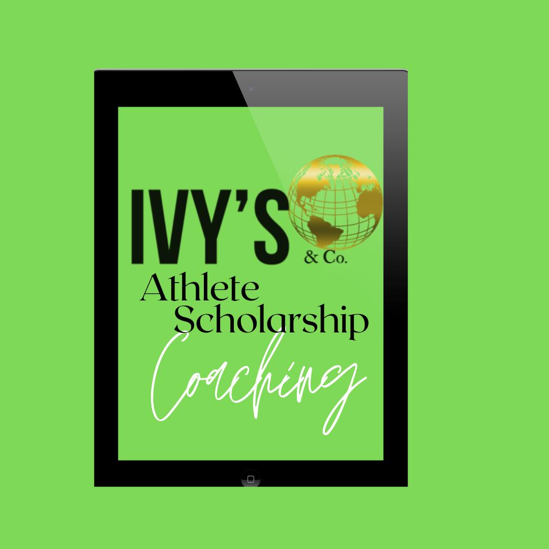 Athletic Scholarship Coaching