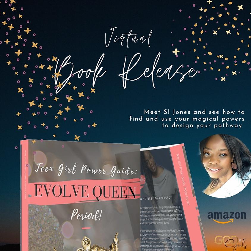 Teen Girl Power Guide Book Release