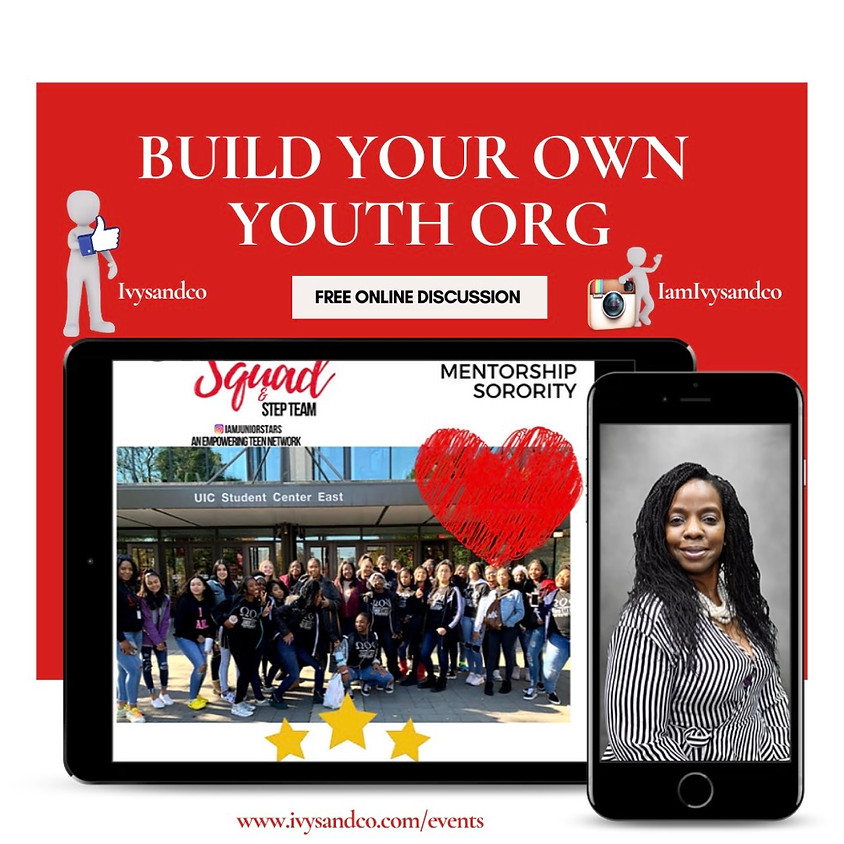 Build Your Own Youth Org