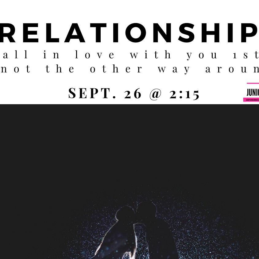 Relationships: Healthy vs unhealthy