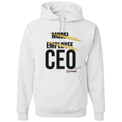 CEO hoodie