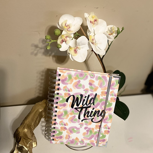 Journal: Wild Thing
