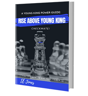 Pre-Order: Rise Above Young King