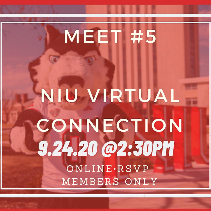 #5 NIU Virtual Connection