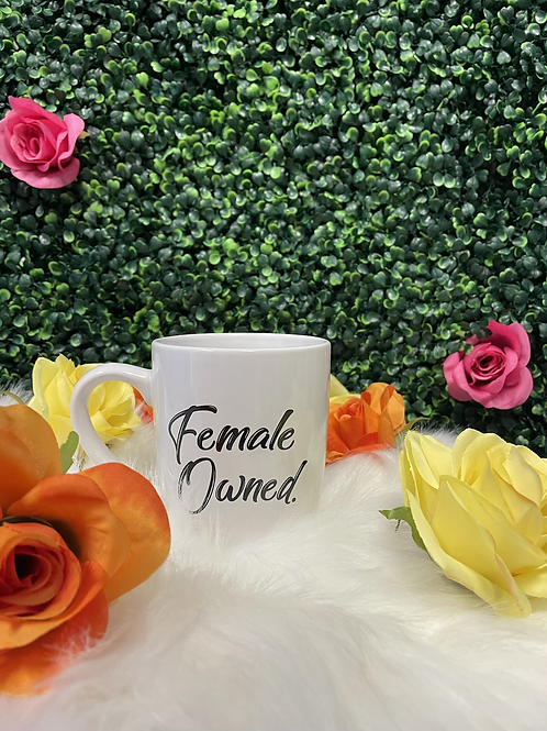 Female Owned