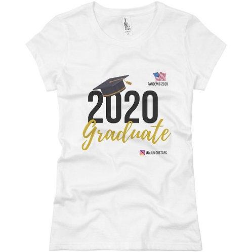 2020 Graduate T-shirt