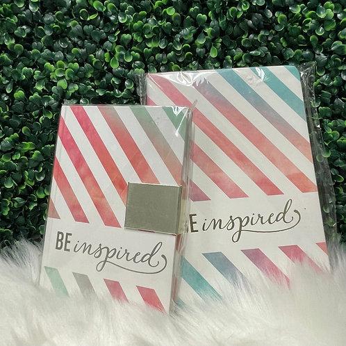 Be Inspired Journal