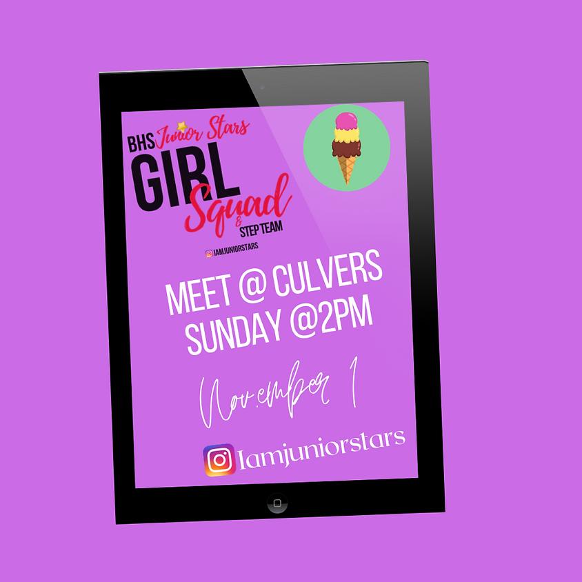 #12 Teen Girl Social (Grab & Go only)