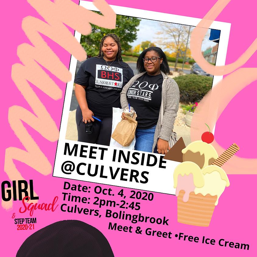 #7 Ice Cream Meet Up INSIDE