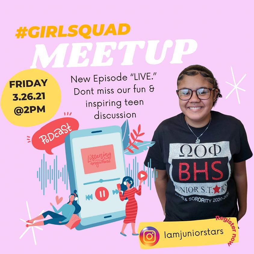 Podcast Meet Up