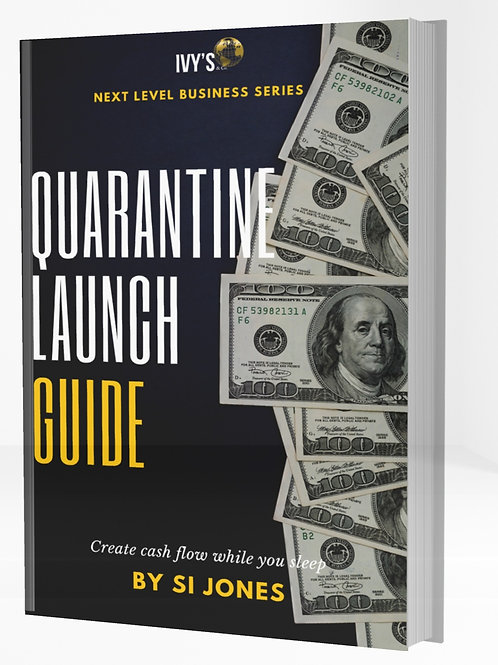 Pre-order Quarantine Launch Guide