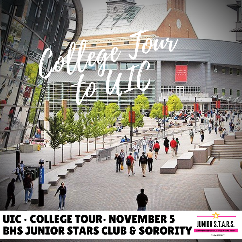 College Tour to UIC