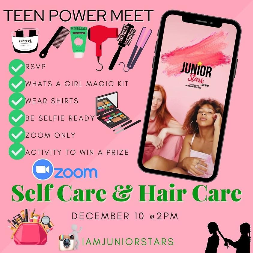 Self Care & Hair Care  #17