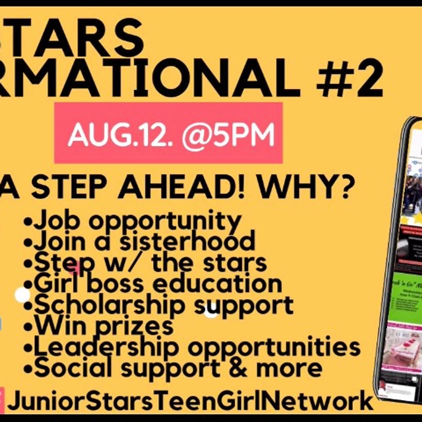 STARS Informational #2