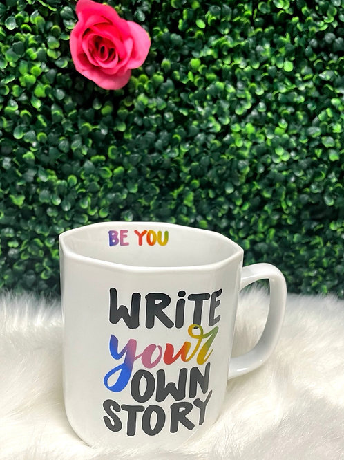 Prideful Coffee Mug