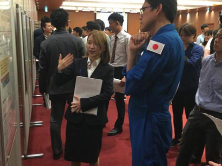 JAXA金井宇宙飛行士ミッション報告会