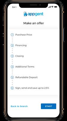Appgent Real Estate App - How it Works.p