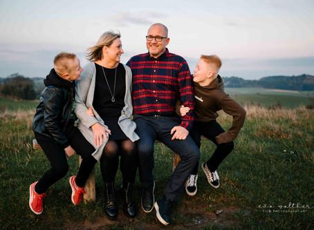 Fra kunder til drømmekunder (Eva Walther livstilfotograf familiefotograf Horsens)