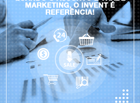 Conheça o Curso de Trade Marketing!
